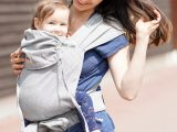 Limas Baby Carrier Stone